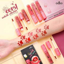 Son kem Odbo Oops Cutest Collection OD509 giá sỉ