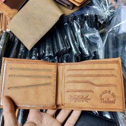 Xưởng bóp da ví da giá rẻ nhất 1 giá sỉ