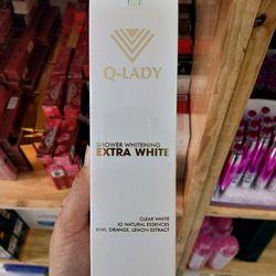 sữa tắm truyền trắng q lady giá sỉ