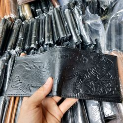 Xưởng bóp da ví da giá rẻ nhất 7 giá sỉ
