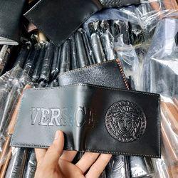 Xưởng bóp da ví da giá rẻ nhất giá sỉ