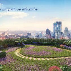 Bán căn hộ chung cư Imperia Sky Garden giá sỉ