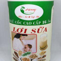 Ngũ Cốc Lợi Sữa Á Đông giá sỉ
