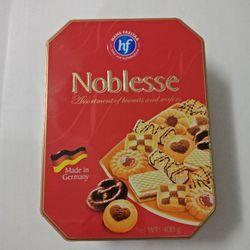 Bánh Hans Freitag được từ Đức