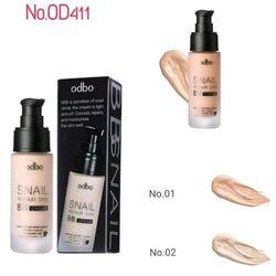 BB Cream Ốc Sên ODBO OD411 Thái Lan giá sỉ
