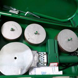 Máy hàn ống ppr 75-110 giá sỉ