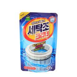 Bột tẩy lồng máy giặt Hàn Quốc Sandokkaebi giá sỉ