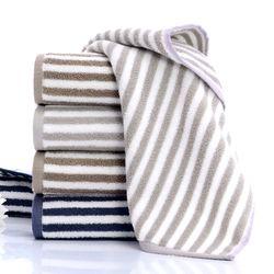 Khăn tắm dàysiêu thấm chất liệu 100 cotton mềm mại thoải mái 110 giá sỉ