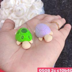 Gôm cụ rùa cặp 2 con giá sỉ