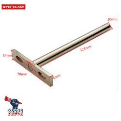 Chốt âm kệ treo tường CT127cm bộ 2 cái giá sỉ, giá bán buôn