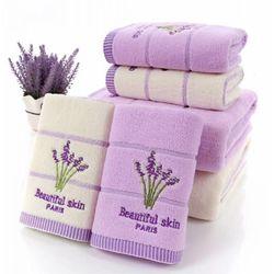 Khăn tắm dày 34x75siêu thấm chất liệu 100 cotton 100g 121 giá sỉ
