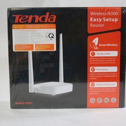Bộ phát wifi 2 anten Tenda N301