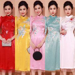 váy nhung cách tân sml fg