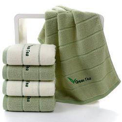 Khăn tắm dày 34x75siêu thấm chất liệu 100 cotton 100g 116 giá sỉ