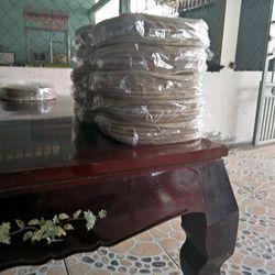 Bánh Tráng dừa nướng Bến Tre giá sỉ