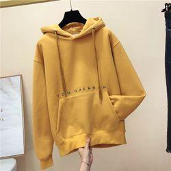 Áo hoodie nỉ Tom Grennan giá sỉ