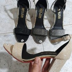 Sandal óng ánh giá sỉ
