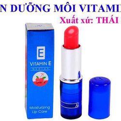 Son dưỡng môi Vitamin E xuất xứ thái lan giá sỉ