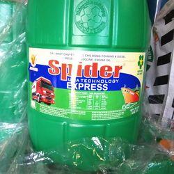 Dầu nhờn bôi trơn công nghiệp Mekong Spider HD50-18Lit giá sỉ