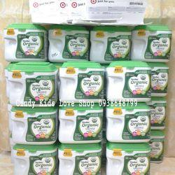 Sữa Similac Organic 658g 0-12 tháng dành cho bé táo bón giá sỉ