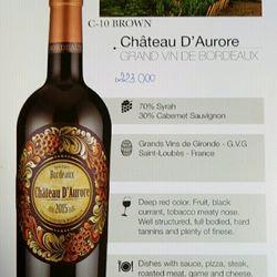 Rượu Van Chile Pháp Ý giá sỉ