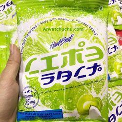 Kẹo chanh muối Thái Lan giá sỉ
