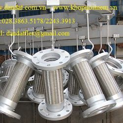 Bán giá phân phối Ống mềm sprinkler khớp nối mềm inox ống bô xả inox dây dẫn nước giá sỉ
