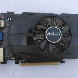 Card màn hình ASUS gtx 650 1G 128bit giá sỉ