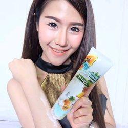 Kem Tẩy Lông Cho-Ar Hair Removal Cream Thai Lan giá sỉ