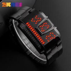 Đồng hồ điện tử led skmei 1179 giá sỉ