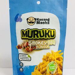 Snack Muruku vị BBQ xông khói - Muruku Smokey BBQ Flavour giá sỉ