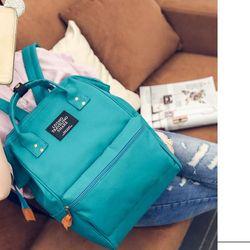 Balo nữ form Đài Loan - Trend mới 2019 - Mã BL004 giá sỉ, giá bán buôn