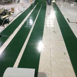 Băng Tải PVC PU Tối ưu chi phí sản xuất dây chuyền giá sỉ