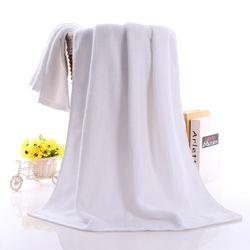 Khăn lớn 70x140 siêu dày siêu thấm chất liệu cotton mềm mại 250g 127 giá sỉ