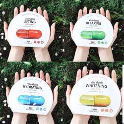 mặt nạ Thuốc vitamin giá sỉ