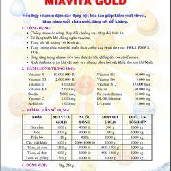 VITAMIN MIAVITA GOLD giá sỉ