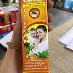Tinh dầu xịt muỗi Culex