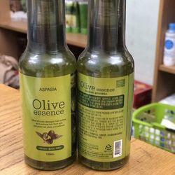 Tinh dầu dưỡng tóc Olive Essence Hàn Quốc giá sỉ