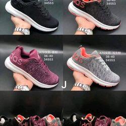 giày thể thao nữ a70 giá sỉ