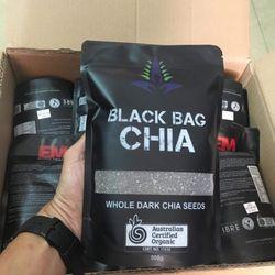Hạt Chia Black Bag 500gr giá sỉ