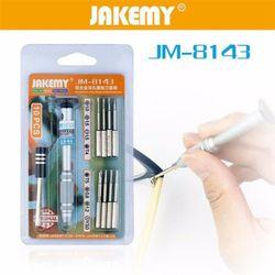 Bộ vít đa năng sửa điện thoại Jakemy JM-8143 giá sỉ