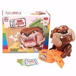 Bộ đồ chơi gắp xương chó có thẻ bài cỡ to giá sỉ