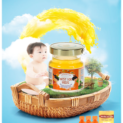 Yến Sào Lysine  - Nest100 Kids – Lọ 70ml
