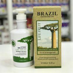 Kem hấp tóc Brazill giá sỉ