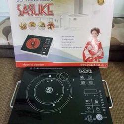 bếp hồng ngoại sasuke giá sỉ