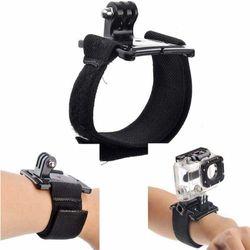 Dây đeo tay 360 độ dành cho camera hành trình Amkov giá sỉ