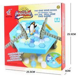 Đồ chơi đập chim cánh cụt giá sỉ