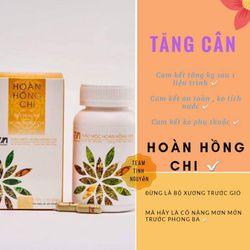TĂNG CÂN HOÀN HỒNG CHI giá sỉ, giá bán buôn