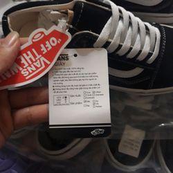 Giày sneaker old skool giá sỉ