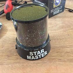 Đèn Led Chiếu Star Master giá sỉ